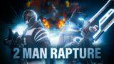 2 MAN TANIKS, REBORN – RAPTURE ENCOUNTER – DEEP STONE CRYPT – Destiny 2 Beyond Light