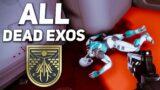 All 9 Dead Exo Locations – Destiny 2 Beyond Light (Splintered Title & Lament Quest Guide)