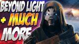 BUNGIE WENT HARD | Destiny 2 Beyond Light (Destiny 2 News)
