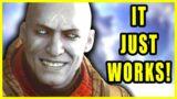 Beyond Light: It Just Works – Destiny 2