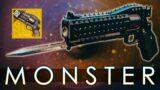 Crimson is gonna be MONSTER (110 or 140 Buff Analysis) | Destiny 2 Beyond Light