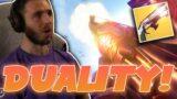 DUALITY NEW EXOTIC SHOTGUN! – Destiny 2 Beyond Light