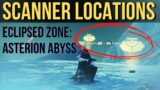 Destiny 2 ASTERION ABYSS SCANNER AUGMENT LOCATION, WELL OF INFINITUDE (Beyond Light Triumph)