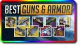 Destiny 2 – Best Guns & Armor in Destiny 2 Beyond Light (Destiny 2 Beyond Light New DLC Exotics)