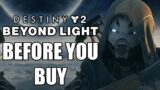 Destiny 2: Beyond Light – 14 Things You Need to Know Before You Buy
