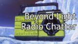 Destiny 2: Beyond Light – Europa Radio Chatter