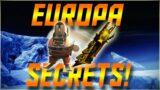 Destiny 2 Beyond Light – Europa Secrets, Puzzles, Penguins and Legendary Gear!