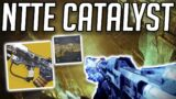 Destiny 2: Beyond Light – How to get No Time to Explain Catalyst