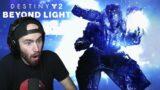 Destiny 2 Beyond Light – Stasis Subclass Gameplay REACTION