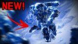 Destiny 2 Beyond Light – Titan New Subclass! *STASIS*