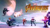 "Destiny 2 Beyond Light ""Avengers Infinity War Style"" Trailer"
