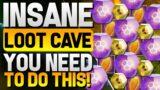 Destiny 2 – TRIPLE LOOT CAVE! Prime Engram Farm! (Destiny 2 Beyond Light)