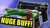 Destiny 2: The NEW S-TIER PvE Hand Cannons in Beyond Light?