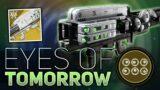 Eyes of Tomorrow (The most Powerful Raid Exotic EVER) | Destiny 2 Beyond Light
