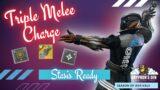 Insane Day One Beyond Light Warlock Shadebinder Builds | Destiny 2 Beyond Light