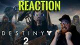 Jkun React – Destiny 2 Beyond Light stream