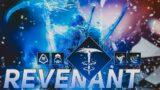 NEW Hunter Revenant Subclass (Stasis Abilities, Grenades, & Aspects) | Destiny 2 Beyond Light