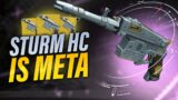 Sturm is finally META and the RANGE is nuts (Beyond Light)