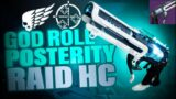 The BEST NEW PERK In Beyond Light – One For All – God Roll Posterity – Destiny 2 Beyond Light
