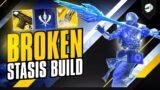 The Most BROKEN Shadebinder Build in Destiny 2.. (Beyond Light)