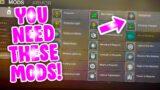Top 5 MUST HAVE Mods For Beyond Light! – Destiny 2 Beyond Light Prep