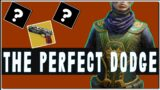 """""""A Dodge Perfected For Beyond Light""""   Hunter PvE Build"""