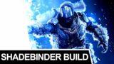 DESTINY 2 BEYOND LIGHT – Building Stasis: Shadebinder + EOAW = Freeze Machine
