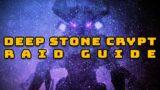 Deep Stone Crypt Raid Guide (Timestamped Encounters) | Destiny 2: Beyond Light