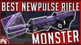 Destiny 2 BEST NEW PVP PULSE!!! BEAST! GOD ROLLS! (Beyond Light)