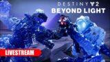 Destiny 2 Beyond Light DLC #2!!!!
