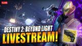 Destiny 2: Beyond Light | Friday Morning Fun