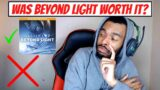 Destiny 2: Beyond Light Review/Rant… A Veteran Player Perspective on the Expansion/Franchise