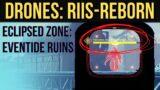 Destiny 2 RIIS-REBORN DRONES – EVENTIDE RUINS SCANNER AUGMENT LOCATION (Beyond Light Triumph)