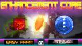 EASY Enhancement Core Farm in Beyond Light | Destiny 2 | Finest Matterweave