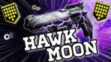 Hawkmoon Is So GOOD!!! + Funny Moments   Destiny 2 Beyond Light