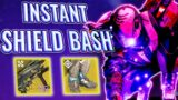 INSTANT MELEE RECHARGE RATE! Void Titan Build in Destiny 2 Beyond Light