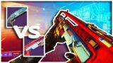 IS BONECHILLER BETTER THAN FIRST IN, LAST OUT? Destiny 2 Beyond Light Shotgun God Roll Shoot-out!