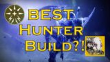 Incredible New Hunter Build For PvP! (Destiny 2 Beyond Light)