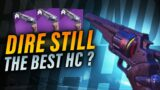 Is Dire promise still the Best Hand cannon in destiny 2 ? (Beyond Light)