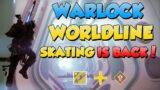 NEW! Warlock Worldline Skating Guide (Destiny 2 Beyond Light)