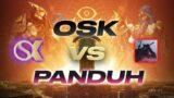 OneSecondKill vs Panduh in Trials of Osiris   Destiny 2 Beyond Light
