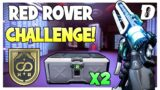 RED ROVER Deep Stone Crypt Challenge Guide!   Destiny 2 Beyond Light