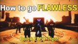 SIMPLE Guide to Going Flawless | Destiny 2 Beyond Light