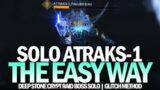 Solo Atraks-1 Raid Boss – The Easy Way (Glitch Method) [Destiny 2 Beyond Light]