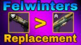 The BEST Felwinters Lie Replacement! (NOT CQC) – Destiny 2 Beyond Light – Felwinters Lie Replacement