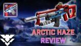 Arctic Haze Review | Destiny 2 Beyond Light: Season of The Hunt