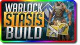 Destiny 2 – Best Stasis PvP Warlock Build (Destiny 2 Beyond Light Best Warlock Build For PvP)