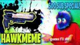Destiny 2 Beyond Light HAWKMEME meme montage #MOTW(500 sub special)