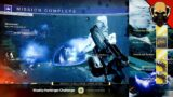 Destiny 2 Beyond Light: Harbinger Entrance Jumping Puzzle [Hawkmoon Repeatable Quest]
