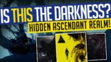 Destiny 2 | IS THIS THE DARKNESS? Hidden Ascendant Realm & More! – Beyond Light